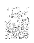 Lilo e stitch da colorare 33