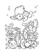 Lilo e stitch da colorare 96
