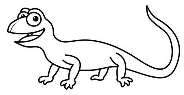 Serpente da colorare 54