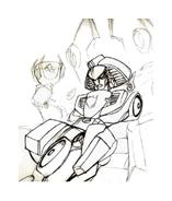 Transformers da colorare 3