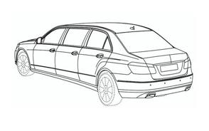 Automobile da colorare 333