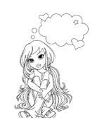 Moxie girlz da colorare - Moxie girlz pagine da colorare ...