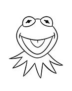 I Muppet da colorare