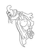 I Muppet da colorare 10
