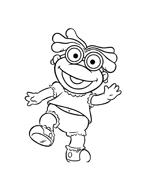 I Muppet da colorare 50