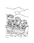 I Muppet da colorare 51