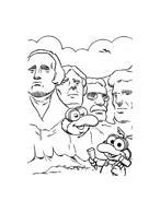 I Muppet da colorare 64