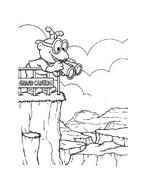 I Muppet da colorare 133