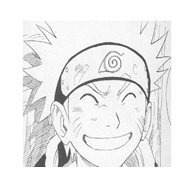 Naruto da colorare 13