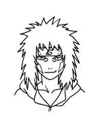Naruto da colorare 55