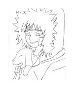 Naruto da colorare 60