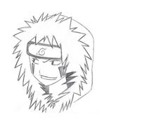 Naruto da colorare 61