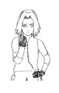 Naruto da colorare 64