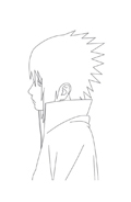 Naruto da colorare 73