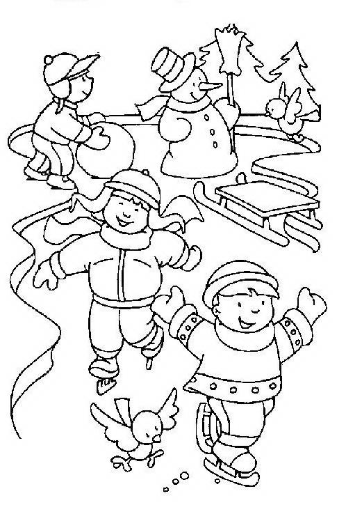 Natale 2 da colorare 194