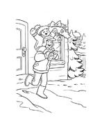 Natale 2 da colorare 197