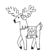 Natale 2 da colorare 247