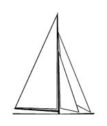Nave e barca da colorare 88