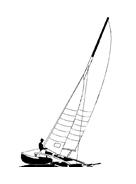 Nave e barca da colorare 106