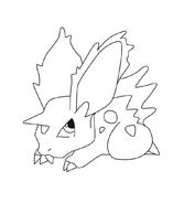 Pokemon 1 da colorare 65