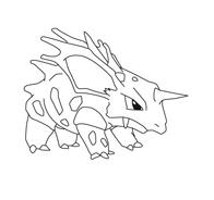 Pokemon 1 da colorare 66