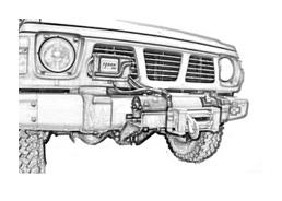 Automobile da colorare 352