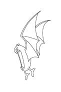 Pokemon 1 da colorare 68