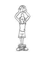 Basketball da colorare 36