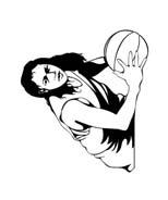 Basketball da colorare 61
