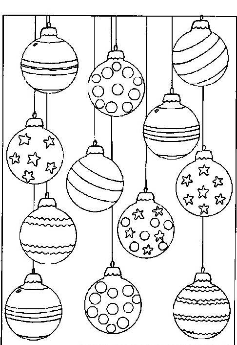 Natale 2 da colorare 284