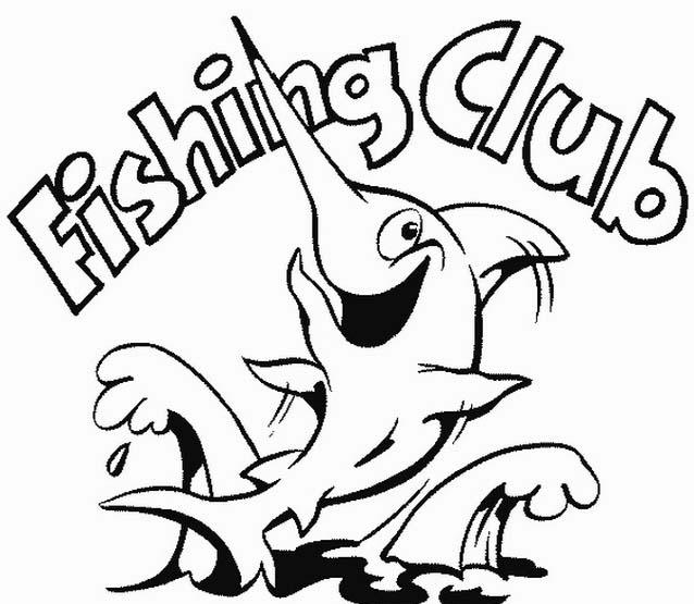 Pesca da colorare 25