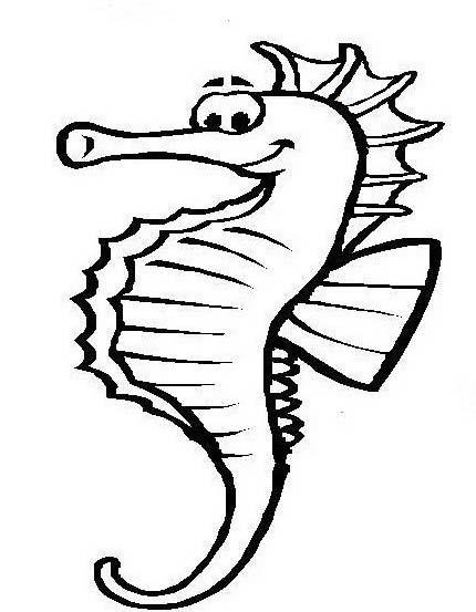Pesce da colorare 186