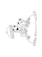 Piccola-talpa da colorare 15