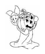 Winnie pooh da colorare 39