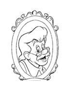 Pinocchio da colorare 48