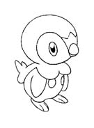 Pokemon 1 da colorare 78