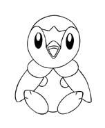 Pokemon 1 da colorare 79