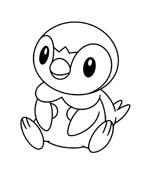Pokemon 1 da colorare 81