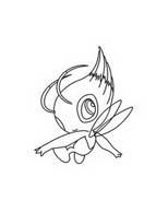 Pokemon 2 da colorare 3