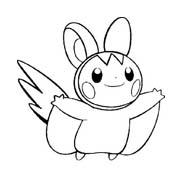 Pokemon 2 da colorare 5