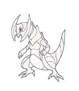 Pokemon 2 da colorare 7