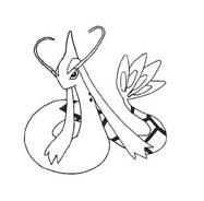 Pokemon 2 da colorare 9