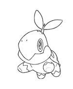 Pokemon 2 da colorare 12