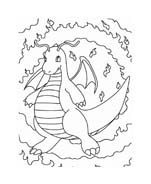 Pokemon 1 da colorare 83