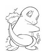 Pokemon 1 da colorare 88