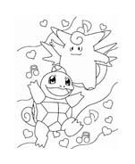 Pokemon 1 da colorare 89