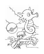 Pokemon 1 da colorare 94