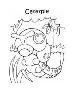 Pokemon 1 da colorare 127