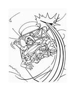 Pokemon 1 da colorare 128