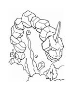 Pokemon 1 da colorare 129